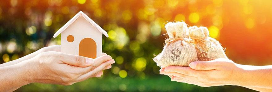 Investir dans l'immobilier en assurance vie