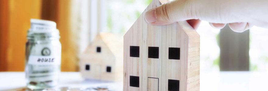 Ventes de biens immobiliers