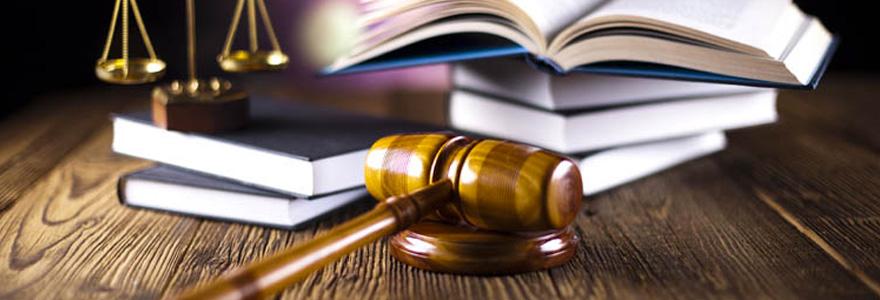 Assignation en justice