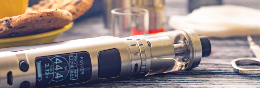 E-cigarettes voopoo